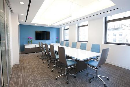 Emerge212 - 125 Park Avenue - Danbury Conference Room