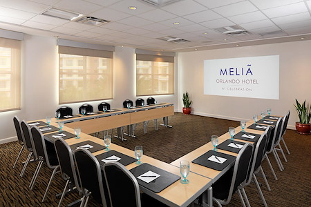 Melia Orlando in Celebration - Palma  Executive Meeting Space
