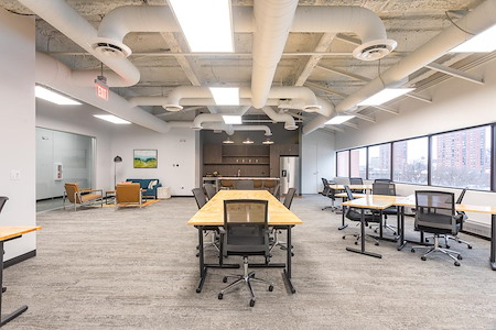 Novel Coworking - Albany - Office Suite 1