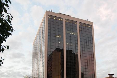 Symphony Workplaces - Morristown, NJ - Membership