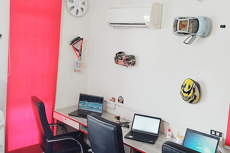 Lahore Office Space