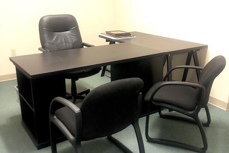 CEO Nashua, Inc. - Various offices available