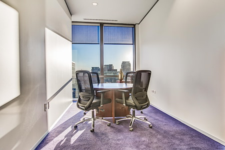 Servcorp - Dallas Rosewood Court - 4 Person Meeting Room