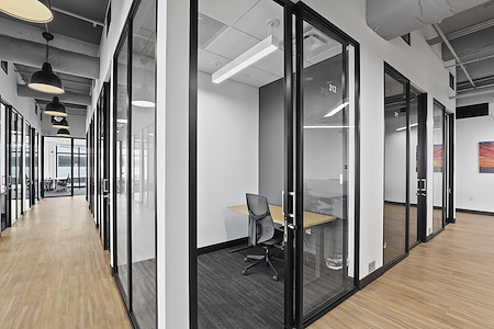 Venture X | The Realm at Castle Hills - Office Suite 312