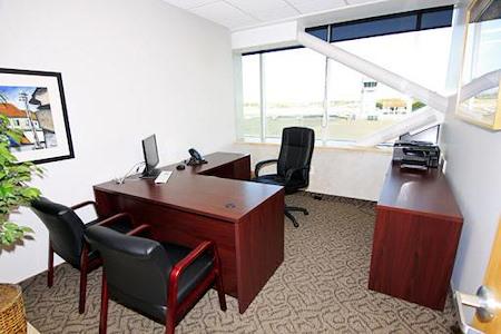 Kimberly Davis - Office 1