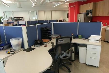 Executive Perils, Inc. - Open Desk 1