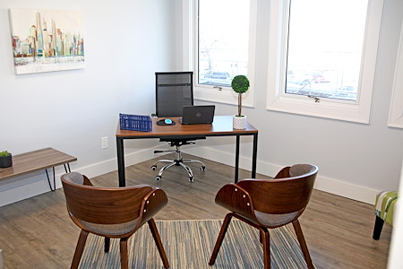 LB Co-Works - Office 1