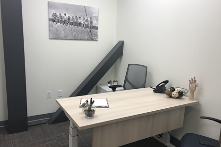 Office Evolution Fishers - Office 218 - Office Evolution - Fishers