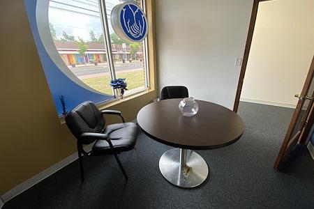Sagi Financial Services, LLC - Office Suite 1