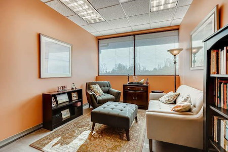 Office Evolution - Louisville - Therapy Office