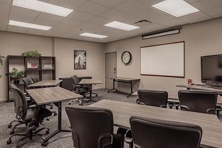 Huntsville Hub - Seminar Room