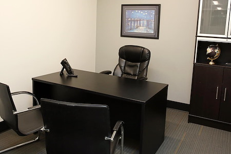 Global Business Centers - Private Office Space Beverly Hills
