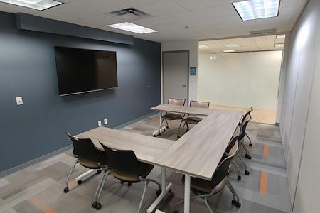Office Evolution - Boulder - Conference Room 6