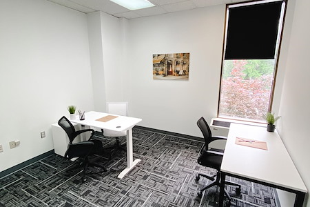 DeGratia Office - 2 Person Office with views
