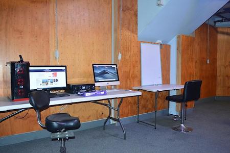 Zen Film Sound Studios - Meeting Room 1
