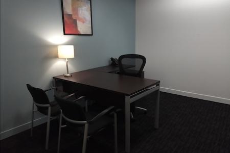 Regus | DTC Crescent VI - Office 669