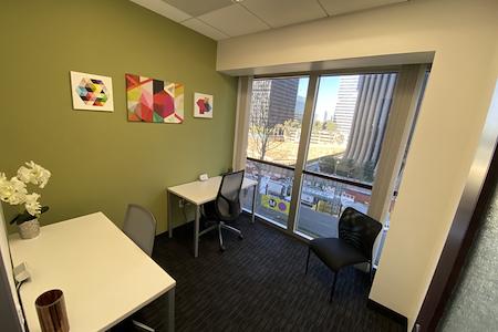 Regus | Century Plaza Towers - Office 410