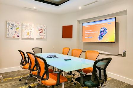 Palletized - Meeting Room