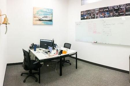 TechSpace San Francisco, Union Square - Office 550