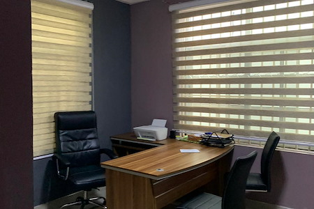 Accra Office Space
