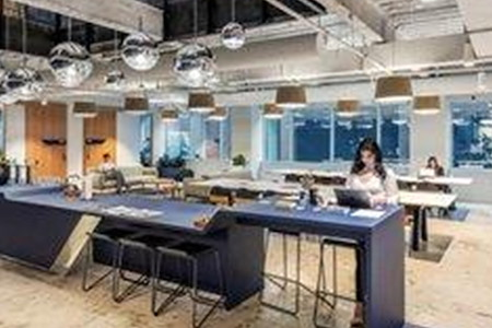 CENTRL Office | Downtown Dallas - Office 305