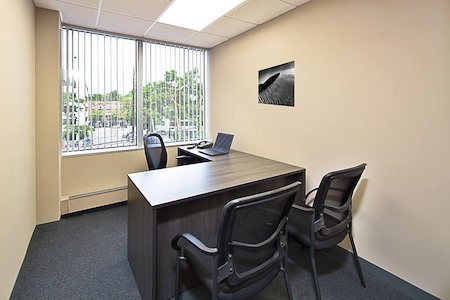 Great Neck Office Suites - Great Neck Private Office