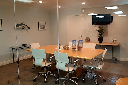 Gilbert Garcia Group, P.A. - Attorneys at Law - Meeting Room 1