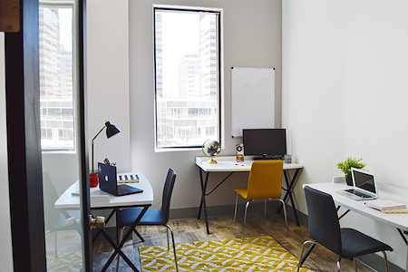 The Hive on 16th - Private Office for 1 -3 people