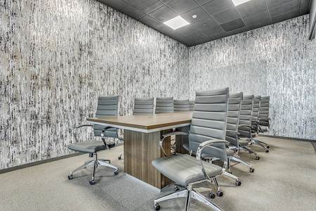 WORKSUITES-Legacy-Frisco - Boardroom