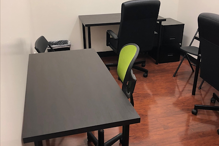 ABC Center Long Beach - Team Office
