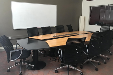 Percolator - Conference Room