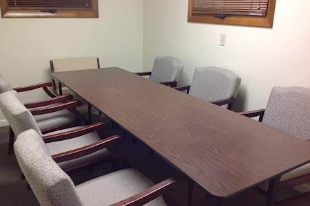 International Health Care Training and Services. - Meeting Room 1