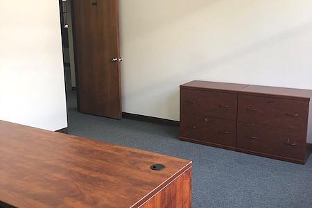Pine Street Executive Center - 56 E Pine Suite J