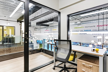 SmartSpace- Brooklyn - Office 113