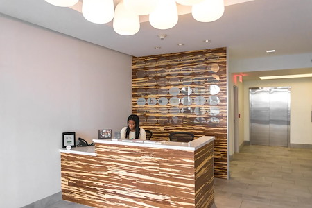 Novel Coworking Kansas City - Private Office