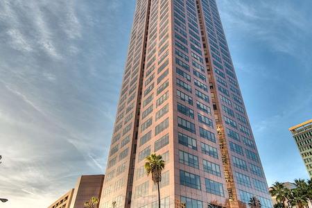 Titan Offices - Penthouse - Membership