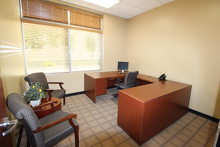 Riverwalk Executive Offices - Office 3
