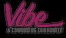 Logo of Vibe