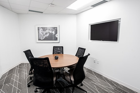 CityCentral - Dallas - Austin Room