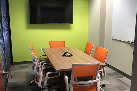 Office Evolution - Dunwoody - Conference Room 1