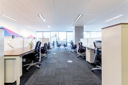 @WORKSPACES - Office for 20 - 40 pax