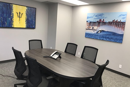Tomlin Law - Meeting Room 1