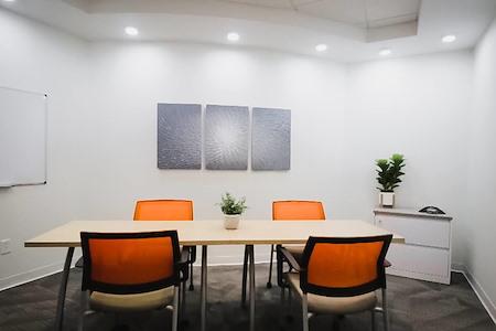 Office Evolution - Flowood (Jackson) - Magnolia Room