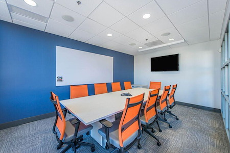 Office Evolution - Summit - Large Conference Room