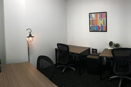 Regus | 4 Palo Alto Square - Office #227