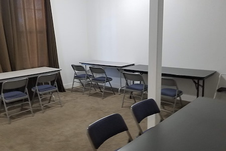 Provo Office Space