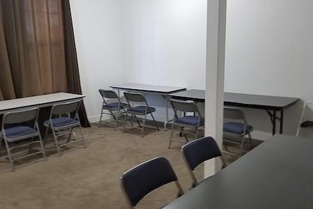 Selnate International School - Aspen Room