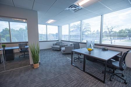 Edison Spaces - Office 128