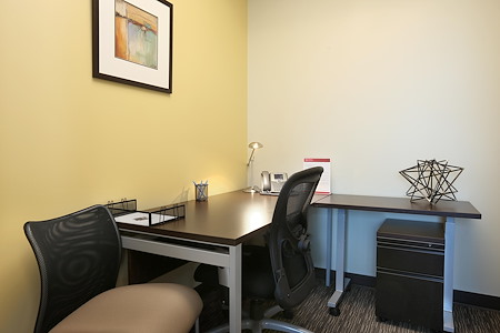 Regus | High Pointe on Parker - Office 333