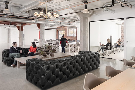 The Urban Hive at The Cannery - Resident Dedicated Desk